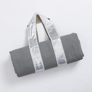 Silver Picnic Mat