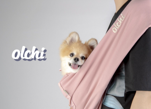 Perfect Dog Sling Carrier