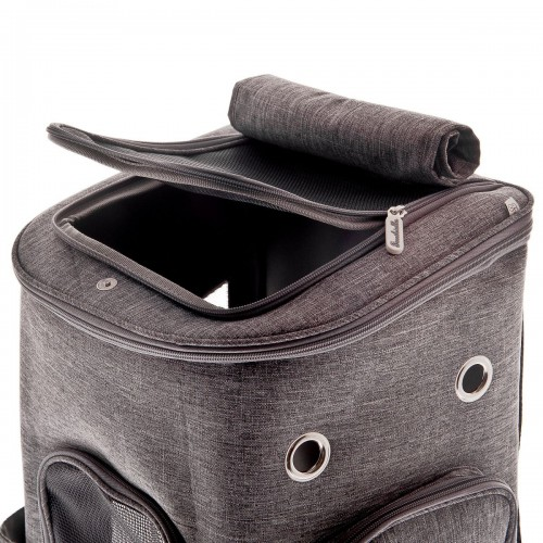 Ergonomically Designed Pet Backpack