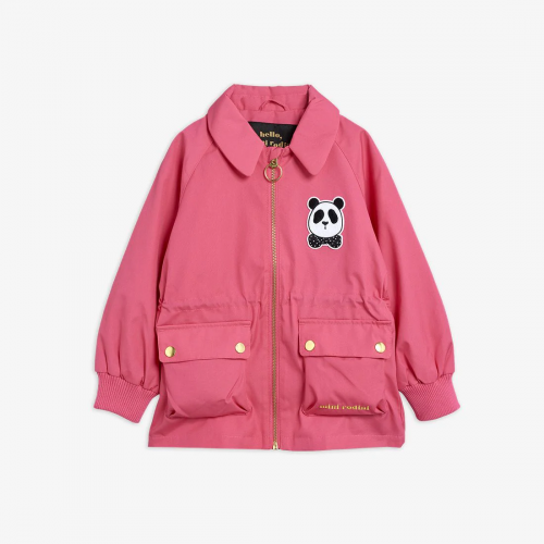 Pink Panda Jacket
